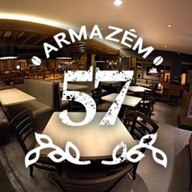 Armazém 57