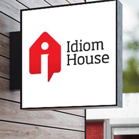 Idiom House